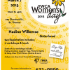YWCA Women's Day Event 2015
